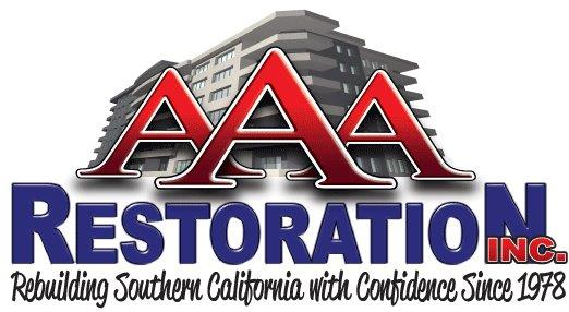 Apartment Restoration :: Southern California, Orange County, Los Angeles San Diego and Riverside County